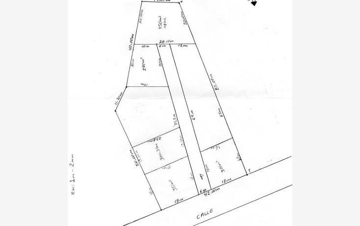 Foto de terreno habitacional en venta en carretera ocoyoacac santiago 123, santiaguito, ocoyoacac, méxico, 2680203 No. 04