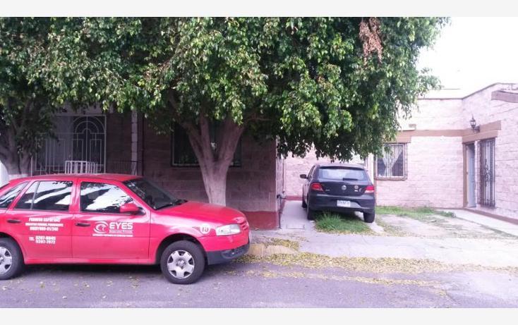 Foto de casa en venta en  123, valle de los olivos, corregidora, querétaro, 1387685 No. 02