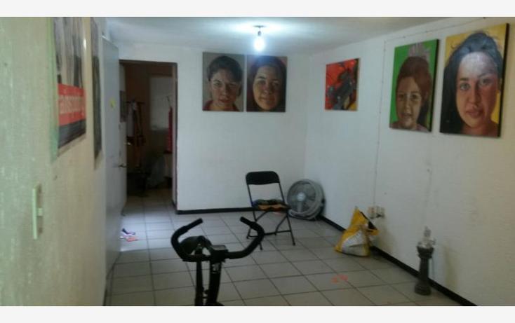 Foto de casa en venta en  123, valle de los olivos, corregidora, querétaro, 1387685 No. 03