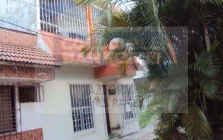 Foto de casa en venta en hortensias 123, villa de las flores, centro, tabasco, 1611164 No. 01