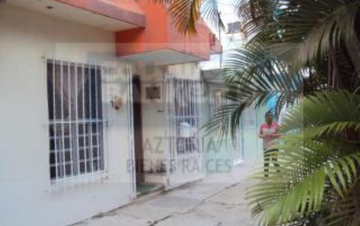 Foto de casa en venta en hortensias 123, villa de las flores, centro, tabasco, 1611164 No. 02