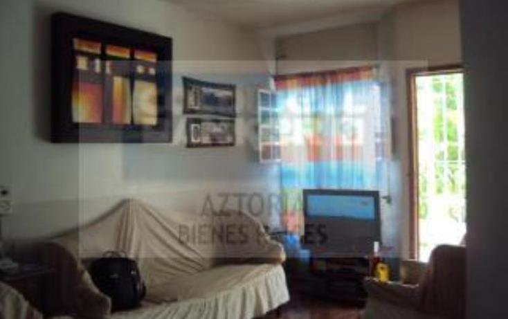 Foto de casa en venta en hortensias 123, villa de las flores, centro, tabasco, 1611164 No. 03