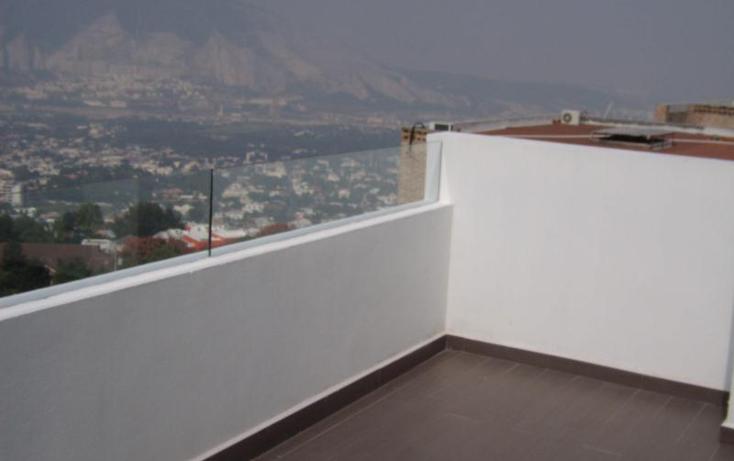 Foto de casa en venta en  123, villa montaña campestre, san pedro garza garcía, nuevo león, 2708331 No. 21