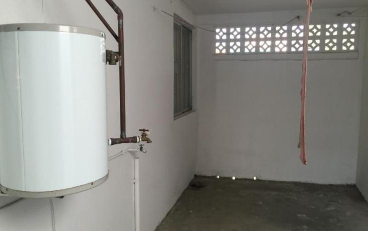 Foto de casa en venta en margarita canseco 123, villa rica 2, veracruz, veracruz de ignacio de la llave, 1648412 No. 08