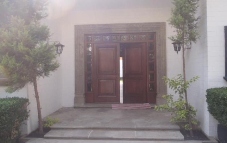 Foto de casa en renta en  1230, lomas de chapultepec ii sección, miguel hidalgo, distrito federal, 1671334 No. 02