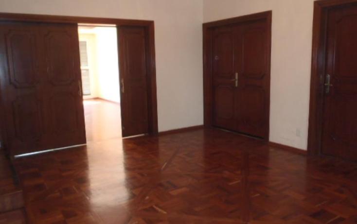 Foto de casa en renta en  1230, lomas de chapultepec ii sección, miguel hidalgo, distrito federal, 1671334 No. 08