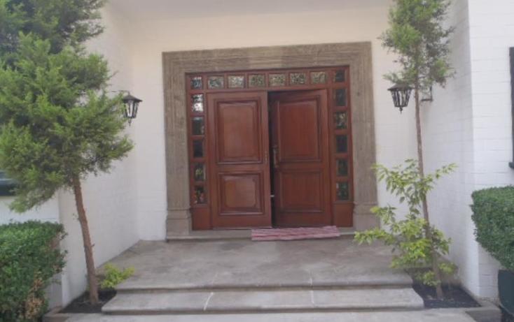Foto de casa en renta en  1230, lomas de chapultepec ii sección, miguel hidalgo, distrito federal, 1671334 No. 100