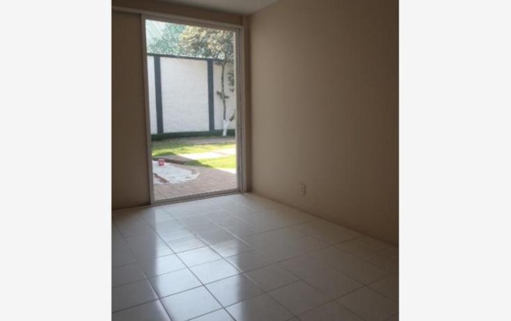 Foto de casa en renta en  1230, lomas de chapultepec ii sección, miguel hidalgo, distrito federal, 1671334 No. 22