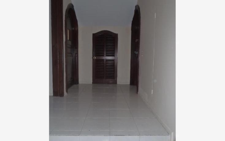 Foto de casa en renta en  1230, lomas de chapultepec ii sección, miguel hidalgo, distrito federal, 1671334 No. 29