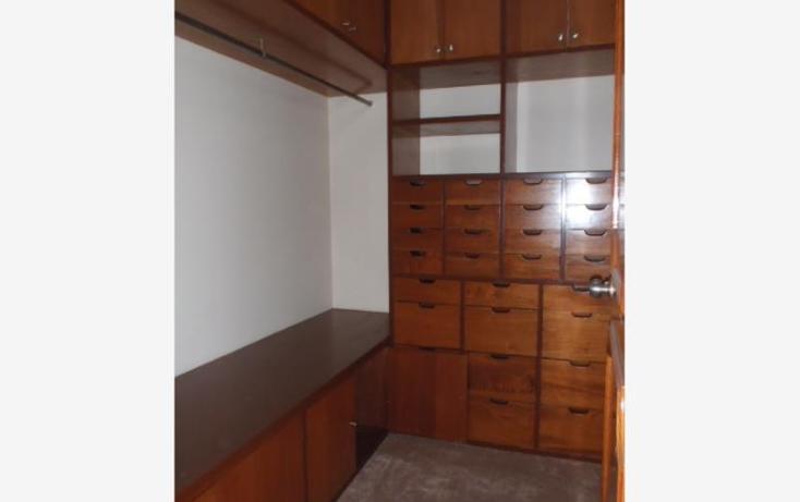 Foto de casa en renta en  1230, lomas de chapultepec ii sección, miguel hidalgo, distrito federal, 1671334 No. 55