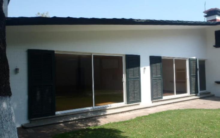 Foto de casa en renta en  1230, lomas de chapultepec ii sección, miguel hidalgo, distrito federal, 1671334 No. 94
