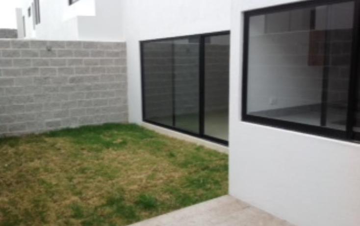 Foto de casa en venta en  1233, juriquilla, quer?taro, quer?taro, 491390 No. 07
