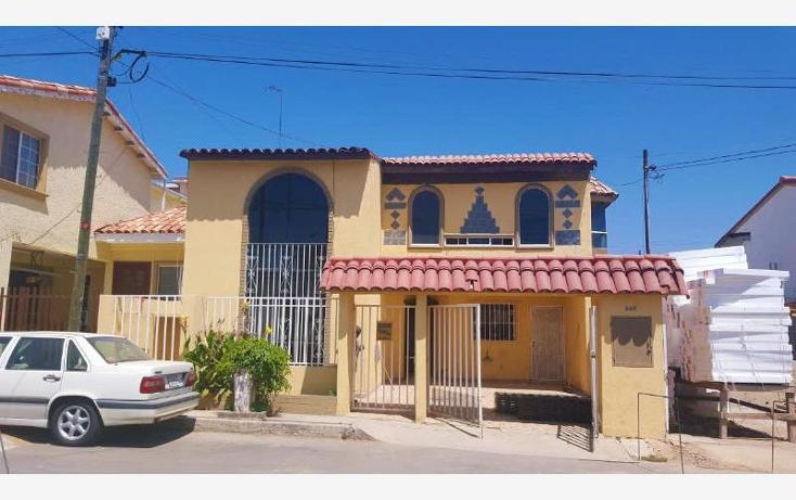 Foto de casa en renta en  1234, las californias, tijuana, baja california, 2697597 No. 01