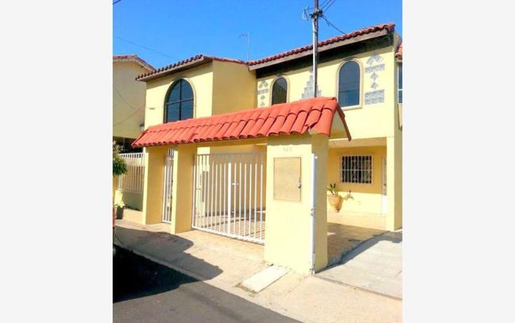 Foto de casa en renta en  1234, las californias, tijuana, baja california, 2697597 No. 10