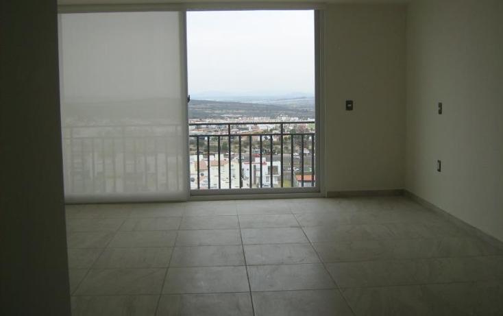 Foto de departamento en renta en  1234, villas del refugio, querétaro, querétaro, 2048456 No. 04