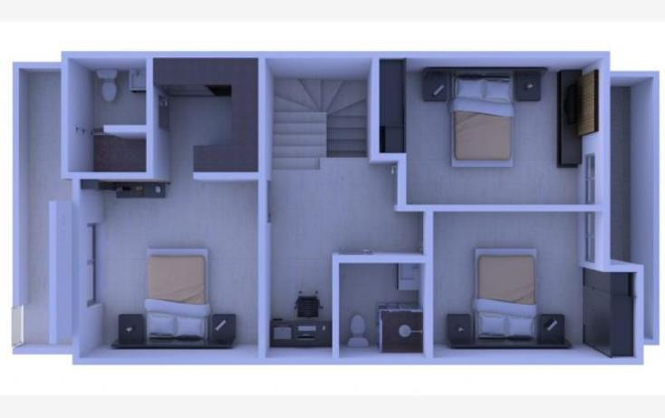 Foto de casa en venta en  12345, real del valle, mazatlán, sinaloa, 631246 No. 03