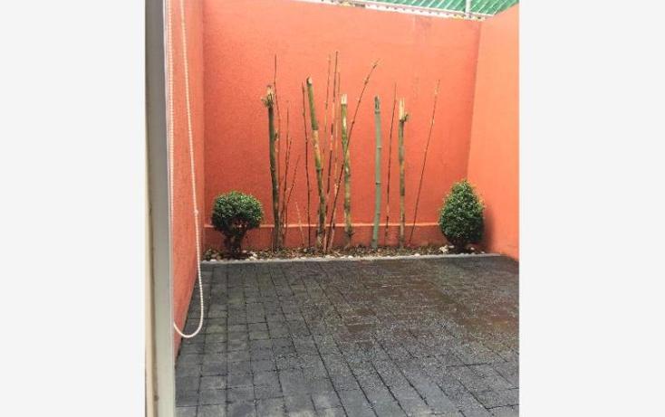 Foto de casa en venta en  1236, santa lucia, álvaro obregón, distrito federal, 1595626 No. 05
