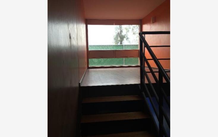 Foto de casa en venta en  1236, santa lucia, álvaro obregón, distrito federal, 1595626 No. 07