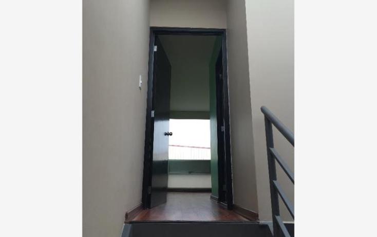 Foto de casa en venta en  1236, santa lucia, álvaro obregón, distrito federal, 1595626 No. 20