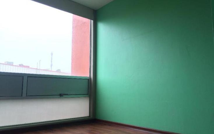 Foto de casa en venta en  1236, santa lucia, álvaro obregón, distrito federal, 1595626 No. 21