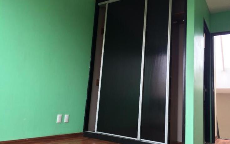 Foto de casa en venta en  1236, santa lucia, álvaro obregón, distrito federal, 1595626 No. 22