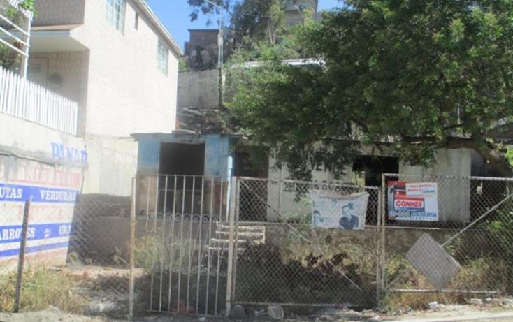 Foto de terreno habitacional en venta en  12378, camino verde (cañada verde), tijuana, baja california, 1611810 No. 01