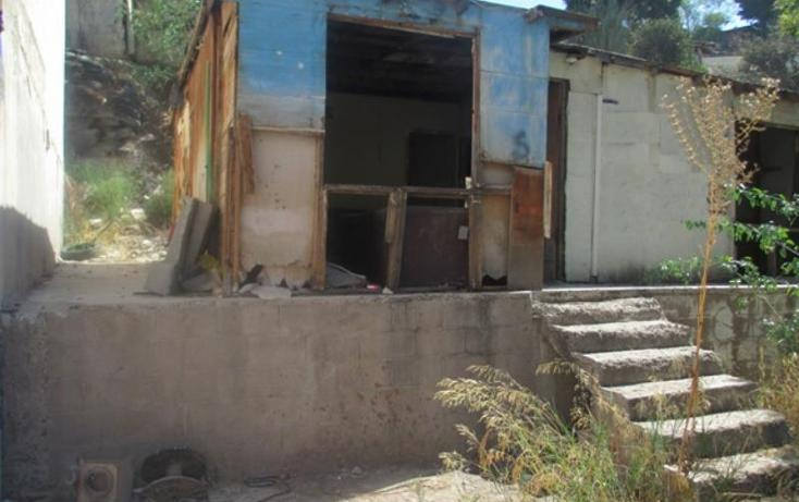 Foto de terreno habitacional en venta en  12378, camino verde (cañada verde), tijuana, baja california, 1611810 No. 02