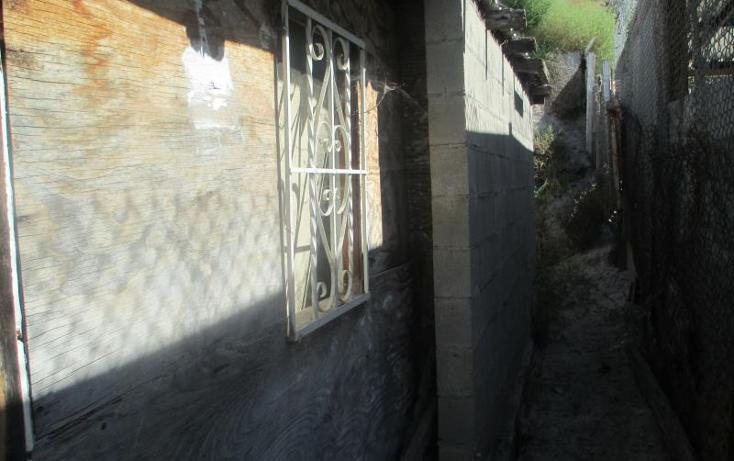 Foto de terreno habitacional en venta en  12378, camino verde (cañada verde), tijuana, baja california, 1611810 No. 04