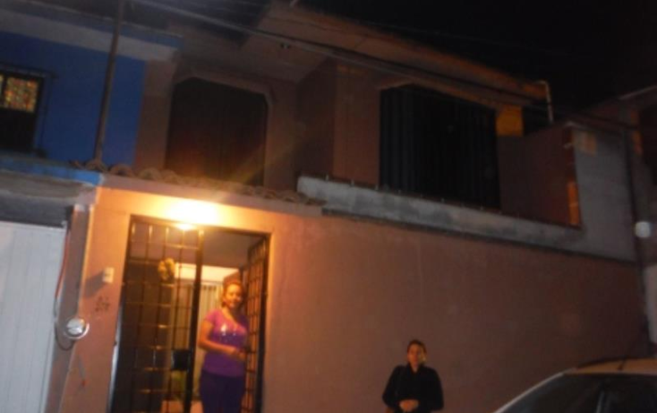 Foto de casa en venta en  124, a?o de ju?rez, cuautla, morelos, 1443133 No. 01