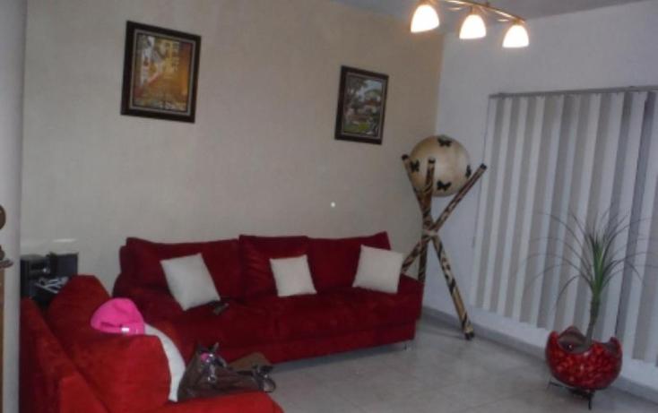 Foto de casa en venta en  124, a?o de ju?rez, cuautla, morelos, 1443133 No. 02