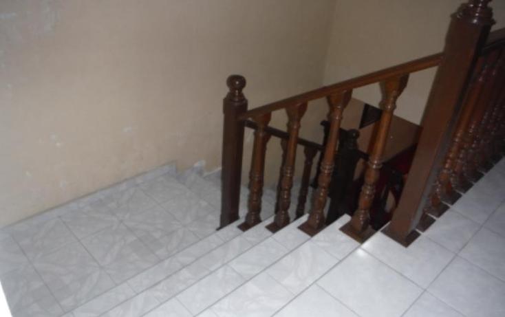 Foto de casa en venta en  124, a?o de ju?rez, cuautla, morelos, 1443133 No. 06