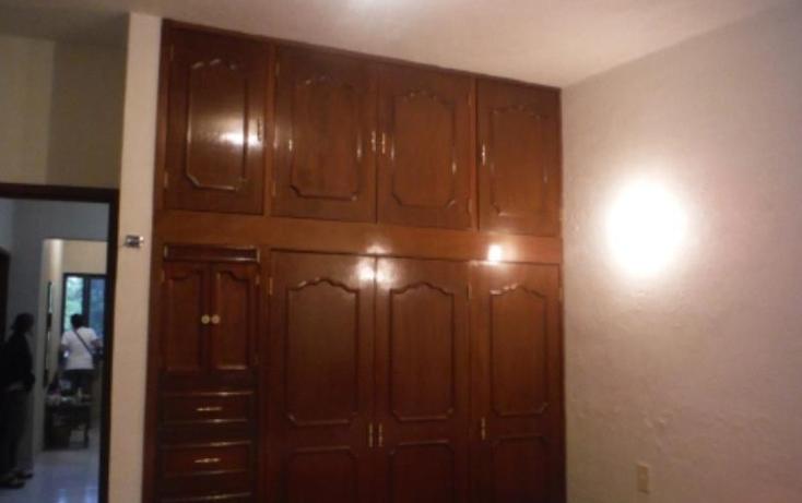 Foto de casa en venta en  124, a?o de ju?rez, cuautla, morelos, 1443133 No. 07