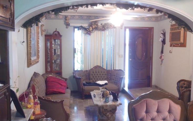 Foto de casa en venta en  124, campestre, cajeme, sonora, 908733 No. 02