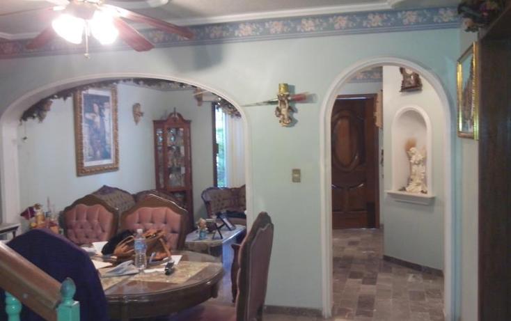 Foto de casa en venta en  124, campestre, cajeme, sonora, 908733 No. 04