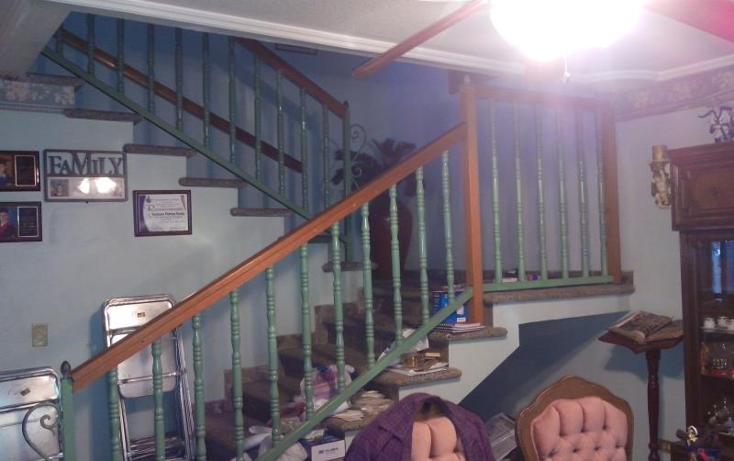 Foto de casa en venta en  124, campestre, cajeme, sonora, 908733 No. 05