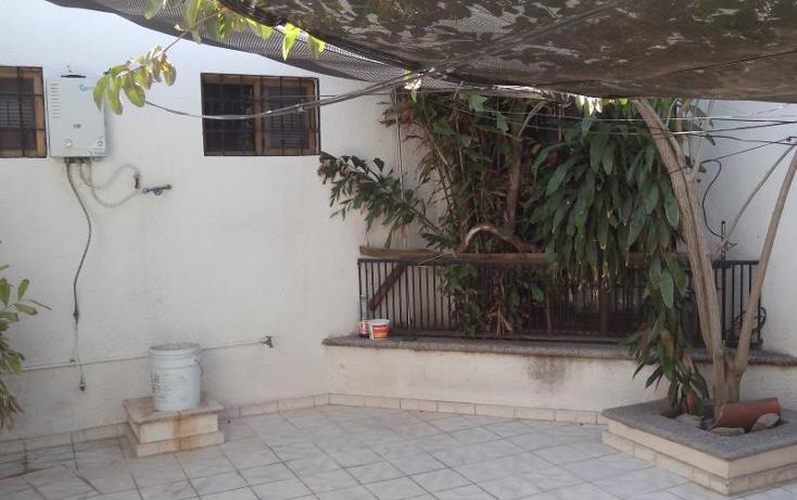 Foto de casa en venta en  124, campestre, cajeme, sonora, 908733 No. 10