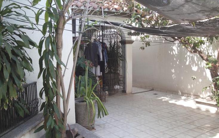 Foto de casa en venta en  124, campestre, cajeme, sonora, 908733 No. 11