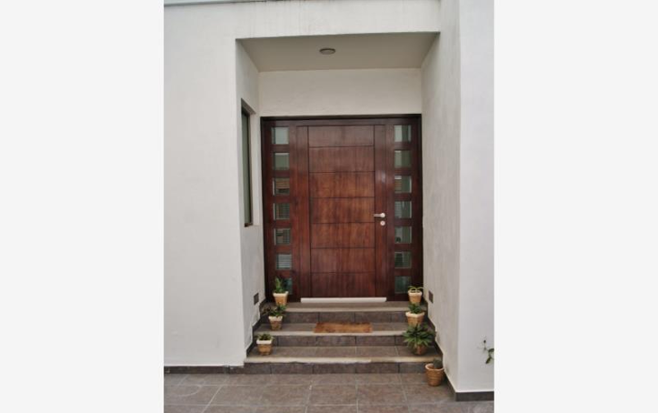 Foto de casa en venta en  124, canteras de san josé, aguascalientes, aguascalientes, 1741008 No. 02