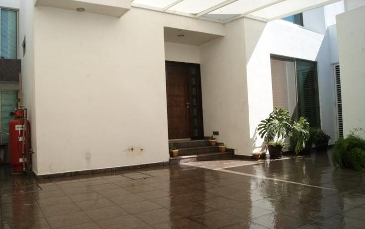 Foto de casa en venta en  124, canteras de san josé, aguascalientes, aguascalientes, 1741008 No. 03