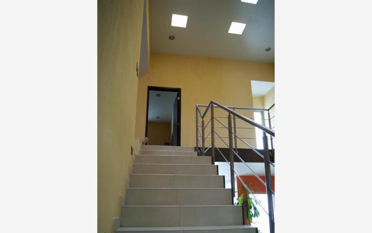 Foto de casa en venta en  124, canteras de san josé, aguascalientes, aguascalientes, 1741008 No. 04