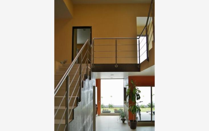 Foto de casa en venta en  124, canteras de san josé, aguascalientes, aguascalientes, 1741008 No. 05