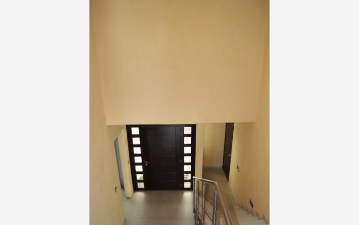Foto de casa en venta en  124, canteras de san josé, aguascalientes, aguascalientes, 1741008 No. 06