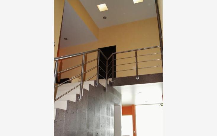 Foto de casa en venta en  124, canteras de san josé, aguascalientes, aguascalientes, 1741008 No. 08