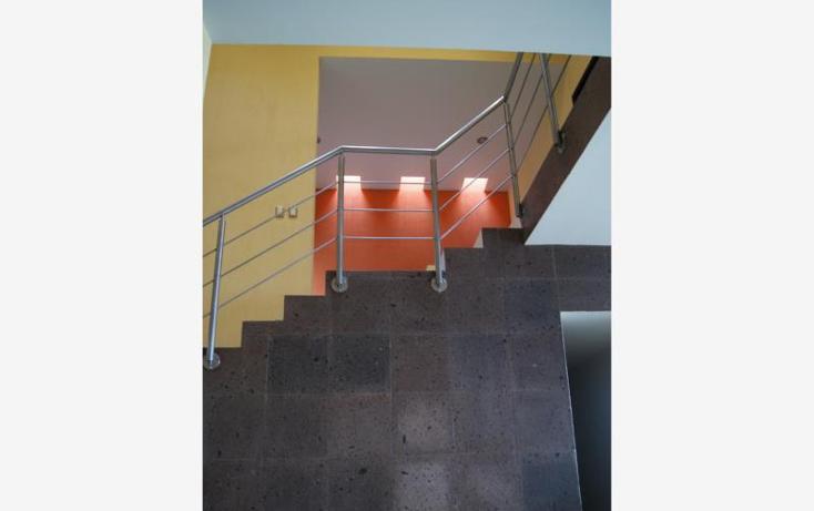 Foto de casa en venta en  124, canteras de san josé, aguascalientes, aguascalientes, 1741008 No. 09