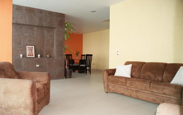 Foto de casa en venta en  124, canteras de san josé, aguascalientes, aguascalientes, 1741008 No. 15