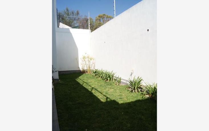 Foto de casa en venta en  124, canteras de san josé, aguascalientes, aguascalientes, 1741008 No. 16