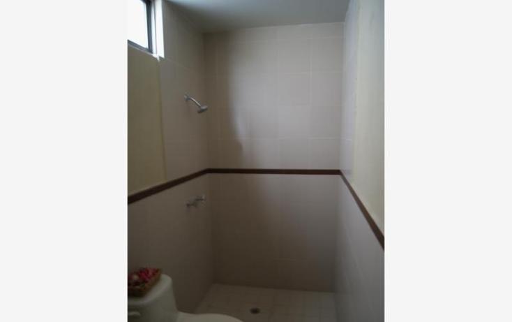 Foto de casa en venta en  124, canteras de san josé, aguascalientes, aguascalientes, 1741008 No. 21