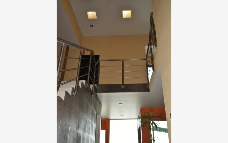Foto de casa en venta en  124, canteras de san josé, aguascalientes, aguascalientes, 1741008 No. 22
