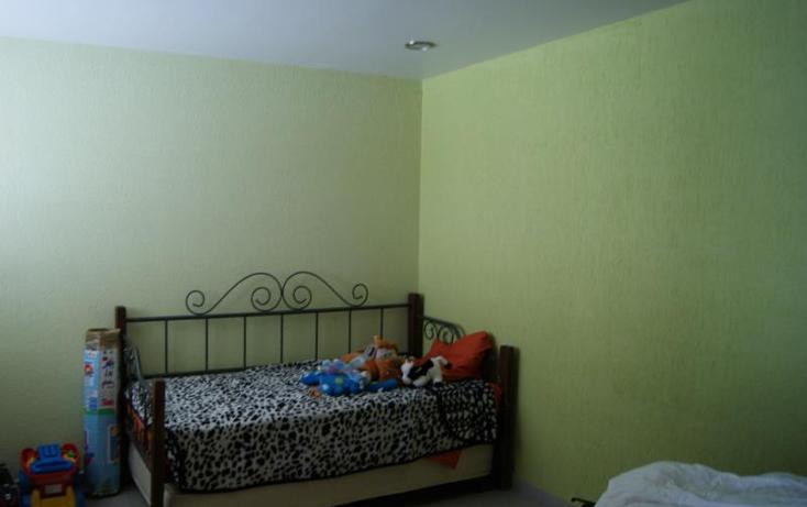 Foto de casa en venta en  124, canteras de san josé, aguascalientes, aguascalientes, 1741008 No. 28