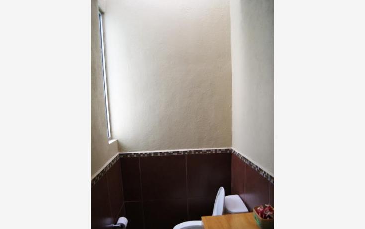 Foto de casa en venta en  124, canteras de san josé, aguascalientes, aguascalientes, 1741008 No. 32